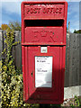 TL9126 : New Road Postbox by Adrian Cable