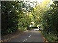 TQ5254 : Oakhill Road, Sevenoaks by Malc McDonald