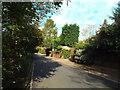 TQ5253 : Brittains Lane, Sevenoaks by Malc McDonald