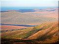 SN7687 : Nantymoch Reservoir : Week 41