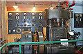 SN2949 : Internal Fire Museum of Power - Belliss & Morcom engine by Chris Allen