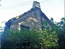 SX7087 : Westcott Farmhouse by Michael Dibb