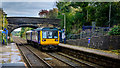 SD6426 : Colne to Preston service passing through Pleasington (request stop) by Peter Moore