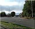 TR0043 : A28 Simone Weil Avenue, Kennington by Adrian Cable