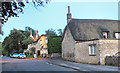 SP4309 : Newland Street, Eynsham by Des Blenkinsopp
