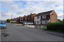SE7811 : New Trent Street, Ealand by Ian S