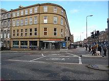 NT2674 : Edinburgh Central Youth Hostel by David Hillas
