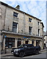 SD6178 : Barclays Bank, Kirkby Lonsdale by Bill Harrison