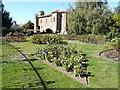 TL9925 : Colchester Castle grounds by John Baker