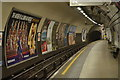 TQ2982 : Northern Line, Euston by N Chadwick