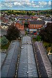 SS9512 : Tiverton : Tiverton Scenery by Lewis Clarke