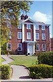 TQ1289 : Pinner House by Carl Grove