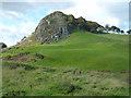 NS6037 : Loudoun Hill by James Allan