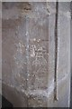 TF0130 : The Church of St Bartholomew: Stone Graffiti by Bob Harvey