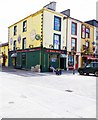 X2693 : Paddy Foley's, 12 Grattan Square, Dungarvan, Co. Waterford by P L Chadwick