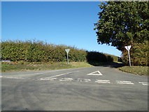 TM4098 : New Road, Norton Subcourse by Adrian Cable