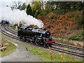 SD8010 : Standard Class 4 Locomotive 80097 by David Dixon