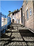 SJ8990 : Crowther Street by Gerald England