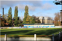 SE4843 : Tadcaster Albion AFC by Chris Heaton
