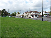 SP0882 : Windermere Road junction with Yardley Wood Road by Richard Law