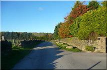 SE0729 : School Lane, Illingworth, Halifax by Humphrey Bolton