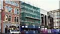 J3374 : Former BHS (British Home Stores), Belfast (October 2018) by Albert Bridge