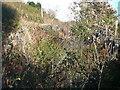 SE0827 : Pule Green Lane, Boothtown, Halifax by Humphrey Bolton