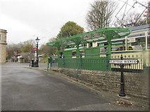 SK3454 : Crich National Tramway Museum by steven ruffles