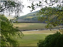 SK1789 : Ladybower Reservoir by Graham Hogg