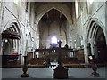 SO3830 : Dore Abbey (Presbytery) by Fabian Musto