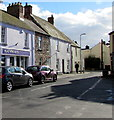 ST3490 : Hathways, Caerleon by Jaggery