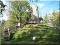 SO1434 : Bronllys Castle by Fabian Musto