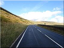 SD9810 : Huddersfield Road (A640) by JThomas