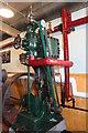 SN2949 : Internal Fire Museum of Power - Tangye archer engine by Chris Allen