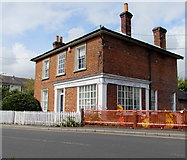 SU1660 : Lansdowne Legal in Pewsey by Jaggery