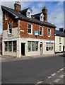 SU1660 : Comfy Critters, High Street, Pewsey by Jaggery