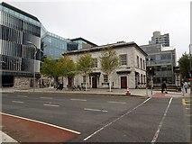 W6871 : Albert Quay railway station (site), Cork by Nigel Thompson
