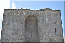 Q9833 : Listowel Castle by N Chadwick