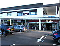 ST1675 : Costa Coffee, Leckwith, Cardiff by Jaggery