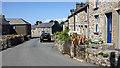 SH3746 : Trefor, Gwynedd by Jeff Buck