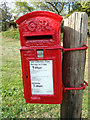 TL8230 : Fenn Road George V Postbox by Geographer