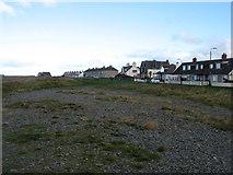 NX0882 : The shore at Ballantrae by David Purchase