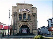 TG5307 : The (former) Empire Cinema by Evelyn Simak
