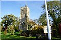 TG1334 : St Michael's Church, Plumstead by Ian S