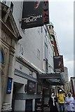 TQ3081 : Fortune Theatre by N Chadwick