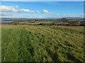 NS4086 : Field near Tullochan Dam by Lairich Rig