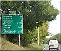 R5354 : N69 approaching Limerick by N Chadwick