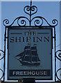 TG3136 : The Ship Inn, Mundesley by Ian S