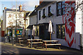SP4309 : The Square, Eynsham by Stephen McKay