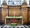 SJ8398 : St Ann's Altar by Gerald England